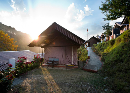 luxury-chardham-camp-package