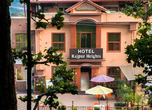 hotels-in-sitapur