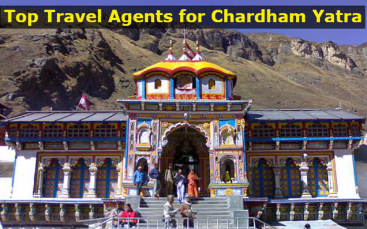chardham travel agent