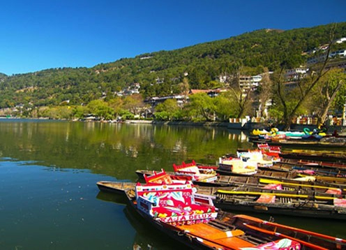 chardham-with-nainital-package