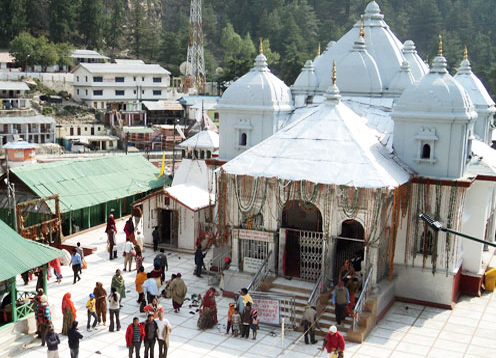 gangotri-package