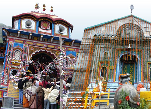 kedarnath-badrinath-package