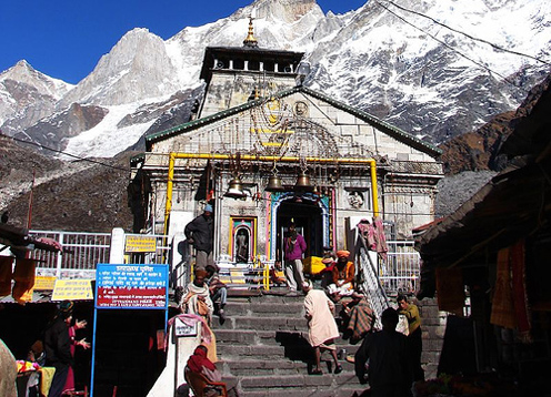 kedarnath-package
