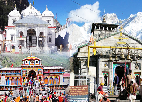 gangotri-kedarnath-badrinath-package
